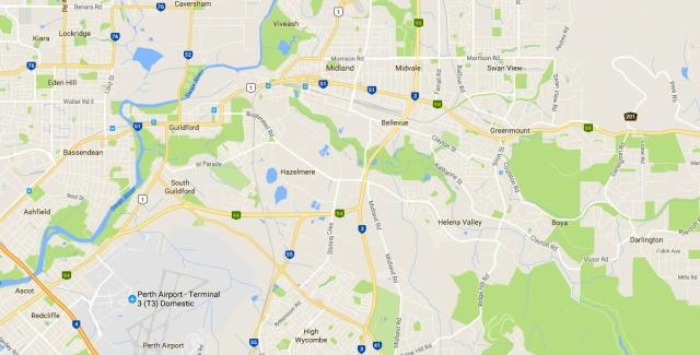 boundary map 2
